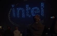 Đón sinh nhật lần thứ 50, Intel phá kỷ lục Guinness với màn trình diễn ánh sáng hoành tráng cùng 2.018 drone