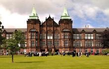 Top 10 trường Đại học có đầu vào khắc nghiệt nhất nước Anh