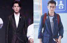 """Style trong phim bị chê tơi tả, nhưng style """"Đạo Minh Tự"""" Vương Hạc Đệ ngoài đời thực lại khiến hội fangirl thích mê"""