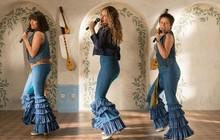 """Đắm mình trong âm nhạc xúc động và tình yêu dài rộng sau 10 năm chờ đợi """"Mamma Mia! 2"""""""