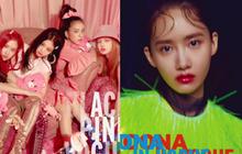 """Hốt hoảng trước màn """"dìm hàng liên hoàn"""" đến mức thảm họa của nữ thần Yoona và dàn mỹ nhân Black Pink"""