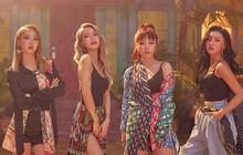 """Ngược đời: Nhạc của MAMAMOO giờ còn chẳng vượt nổi """"Lee Hyori thế hệ mới""""?"""