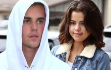 """Bất ngờ với """"món quà"""" mà Selena Gomez muốn được Justin Bieber tặng vào ngày sinh nhật sắp tới"""