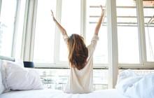 Để có một ngày mới khỏe mạnh hơn thì đây là những điều bạn nên làm vào mỗi buổi sáng
