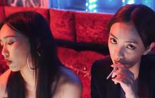 """Sau tất cả, có lẽ """"Thập Tam Muội"""" gây sốt vì gợi nhớ đến những bộ phim Hong Kong một thời"""