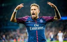 """Siêu sao Neymar tuyên bố """"chung thủy"""" với PSG"""