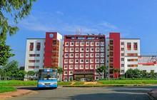 Điểm sàn xét tuyển của Đại học Quốc tế (ĐH Quốc gia TP.HCM)