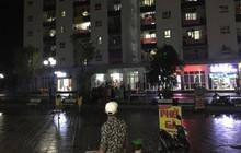 Nóng: Người mẹ nghi thắt cổ con và cháu 6 tuổi tử vong rồi treo cổ tự sát bất thành trong khu đô thị ở Hà Nội