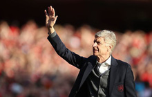 Wenger được nhắm chức HLV trưởng tuyển Nhật Bản
