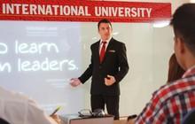 ĐH Quốc tế Sài Gòn và định hướng đào tạo sinh viên toàn cầu