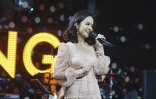 """Phạm Quỳnh Anh gây bất ngờ khi mash-up bản ballad lụi tim với hit """"say rượu"""" của Mỹ Tâm"""