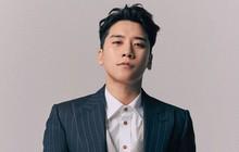 Dính tin đồn hẹn hò nhân viên văn phòng đẹp như sao Hàn, Seungri tiết lộ danh tính thật của nhân vật này
