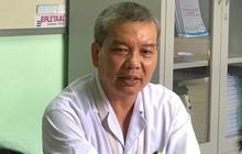 Cứu sống bệnh nhân bị vỡ tim do đập ngực vào vô lăng khi đang lái xe ô tô