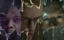 """Bộ ba quái nhân, siêu nhân và """"cuồng nhân"""" đụng độ tại trailer hậu truyện phim giật gân """"Split"""""""
