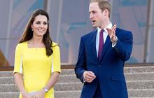 """Mặc đẹp là thế, ai ngờ mẫu váy vàng rực rỡ này của Công nương Kate lại từng bị Hoàng tử William ví """"như 1 quả chuối"""""""