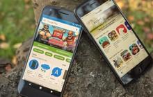 """Người dùng iOS """"chịu chi"""" mua ứng dụng hơn Android"""