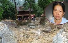 Lũ quét kinh hoàng ở Thanh Hoá: Nhân chứng kể lại phút thoát chết thần kỳ