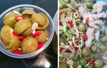 """5 món từ chân gà ở Hà Nội mà chỉ cần đọc tên cũng đủ làm dân ăn vặt phải """"xuyến xao"""""""