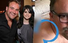 """Selena Gomez xấu hổ khi """"người bố màn ảnh"""" bị tung loạt ảnh nude"""