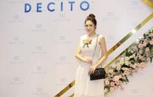 Á hậu Tú Anh cùng loạt hot girl khoe sắc trong sự kiện ra mắt thương hiệu mỹ phẩm Decito