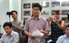 Họp báo vụ nghi vấn điểm thi ở Lạng Sơn: Chỉ có 8 bài thi Văn bị giảm điểm, bài thi trắc nghiệm không phát hiện sai phạm sau khi chấm thẩm định