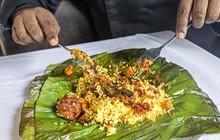 Những món ăn hấp dẫn nhất định phải thử khi đến với đảo quốc xinh đẹp Sri Lanka