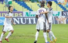Thắng ngược FLC Thanh Hóa, Hà Nội tiến gần với chức vô địch