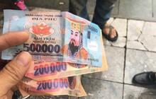 Tài xế taxi trả cho khách tây 900 nghìn tiền âm phủ có thể phải lĩnh án 3 năm tù