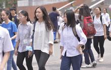 Trường ĐH đầu tiên tại TP HCM công bố điểm chuẩn, mức cao nhất là 24.5 điểm
