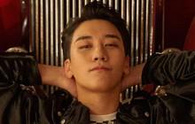 Thiếu 4 ông anh, Seungri vẫn đứng đầu hơn chục BXH iTunes