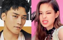 Bài mới của Seungri đã từng được Jennie (Black Pink) hát trước đó?