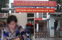 Phụ huynh bức xúc, thu thập chứng cứ về bất thường điểm thi Toán ở Sơn La