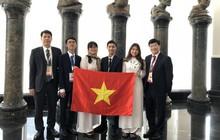Việt Nam lần đầu tiên có thí sinh đạt điểm số cao nhất tại Olympic Sinh học Quốc tế