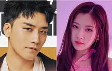Bài mới của Seungri đã từng được Rose (Black Pink) hát trước đó?