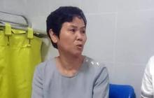 """Hà Nội: Thai phụ nhập bệnh viện Bưu Điện chờ đẻ bàng hoàng nghe thông báo """"tim thai ngừng đập"""""""