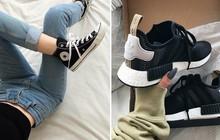 Lộ diện danh sách những mẫu sneaker được tagged nhiều nhất trên Instagram, vị trí số 1 sẽ làm bạn ngạc nhiên
