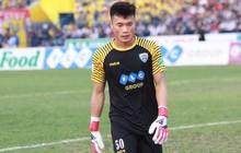 Bùi Tiến Dũng và nửa đội hình U23 Việt Nam chưa thể hội quân