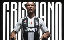 Ronaldo được sử dụng như thế nào tại Juventus?