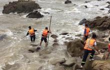 Thanh Hóa: Nhóm khách tắm biển đúng dịp mưa bão, 2 người chết và mất tích