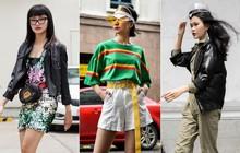 Street style 2 miền: các bạn trẻ lên đồ cực hút mắt, chinh phục ngon ơ loạt hot trends khó nhằn