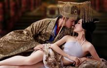 Bi hài chuyện giường chiếu của hoàng đế Trung Hoa: Muốn chọn ai phải được hoàng hậu đồng ý, lúc hành sự có thái giám đứng gần theo dõi