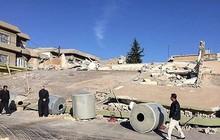 Động đất 5,9 độ richter làm rung chuyển Iran