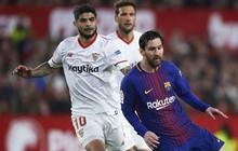 Lần đầu tiên trận Siêu Cúp Tây Ban Nha diễn ra ở nước ngoài
