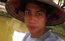 """Sốc trước bộ ảnh """"ngày xưa ơi"""" của hotboy The Face Đào Văn Tuấn"""