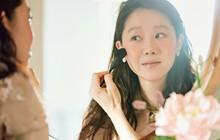 Gong Hyo Jin hóa nàng thơ mùa hè với má hồng đào hạnh phúc trong loạt ảnh mới