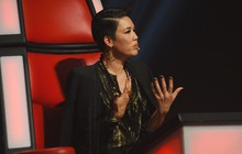 Giọng hát Việt: Thu Phương mất cả 2 thí sinh ngay trong tập mở màn vòng Đo ván