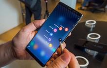 Samsung Galaxy Note 9 sẽ có pin khủng 4.000 mAh, có đáng lo hay không?