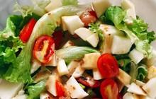 Muốn ăn sạch lại giúp giảm mỡ tăng cơ, hãy thử đổi khẩu vị với những thực đơn giảm cân này