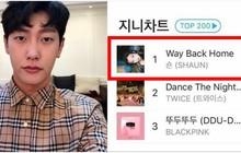 """SHAUN là ai, có năng lực gì mà có thể """"sút bay"""" cả TWICE lẫn BLACKPINK khỏi vị trí số 1 BXH Melon danh giá nhất Hàn Quốc?"""