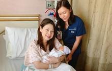 """Thanh Thảo chia sẻ bỡ ngỡ lần đầu làm mẹ, tiết lộ vẫn phải """"loay hoay mỗi ngày"""""""